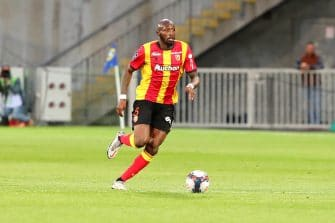 Seko Fofana, RC Lens Monaco