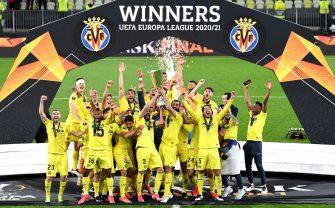 Villarreal-Man Utd, Ligue Europa