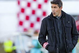 Bruno Lage, Benfica