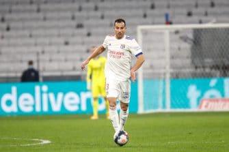 Djamel Benlamri, OL, Lyon