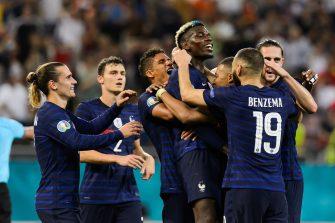 Equipe de France, Paul Pogba