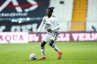 Fabrice Nsakala, Besiktas