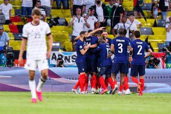 France - Allemagne