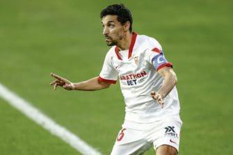 Jesus Navas, FC Séville