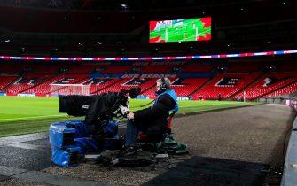 Match Télévision Wembley