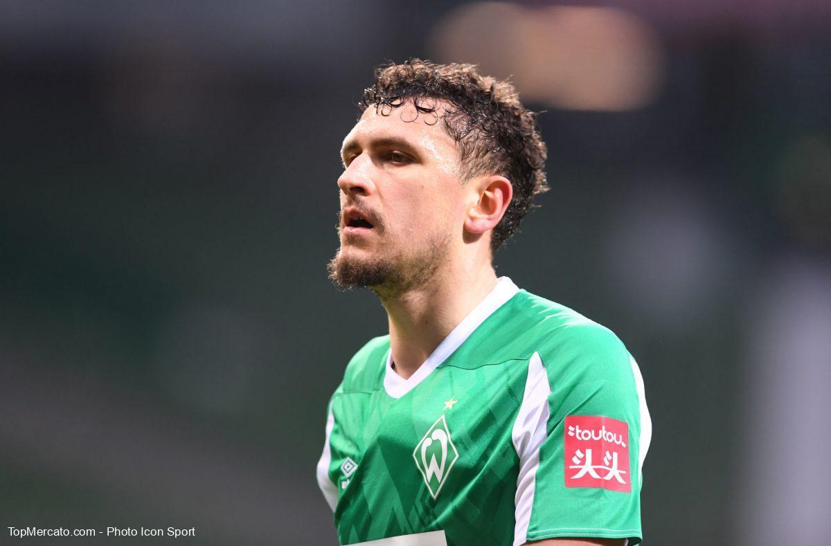 Milos Veljkovic, Werder Brême