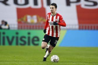 Olivier Boscagli, PSV