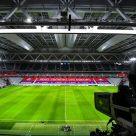 Stade Pierre Mauroy, caméra télévision