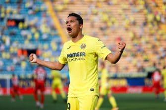 Carlos Bacca, Villarreal