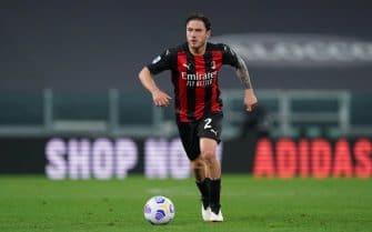 Davide Calabria, Milan AC