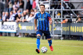 Dusan Tadic, Ajax