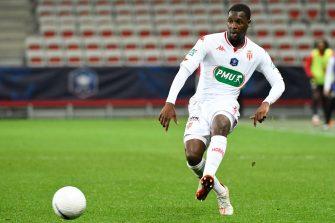 Fodé Ballo-Touré, AS Monaco