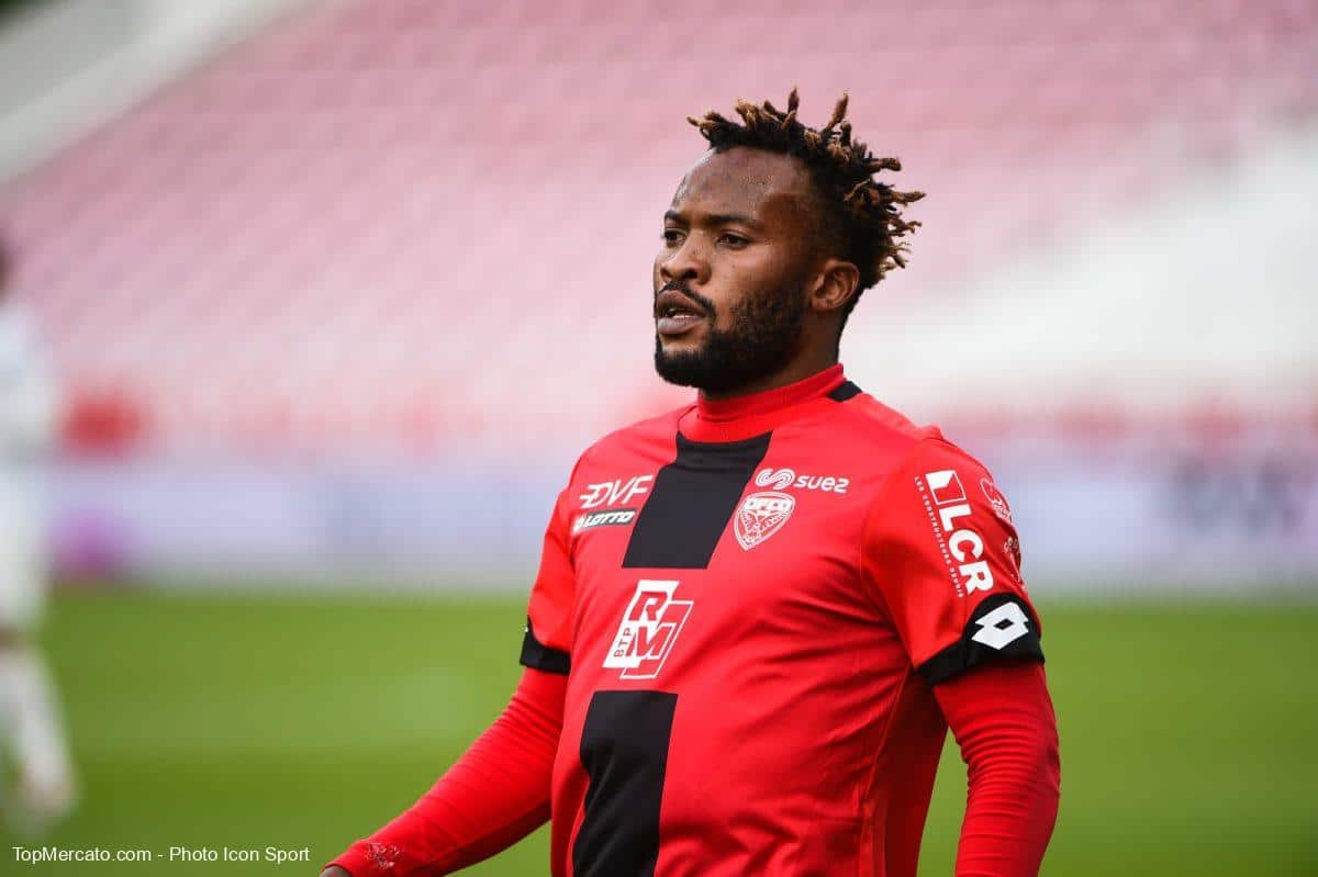 Glody Ngonda, DFCO