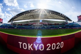 Jeux Olympiques, Tokyo 2020, JO