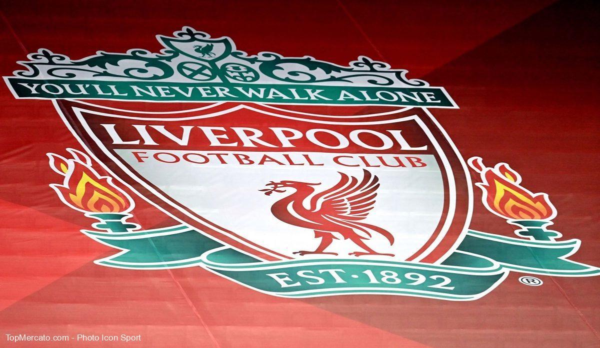 Liverpool Illustration