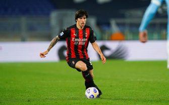 Sandro Tonali, Milan AC