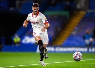 Sergi Gomez, FC Séville