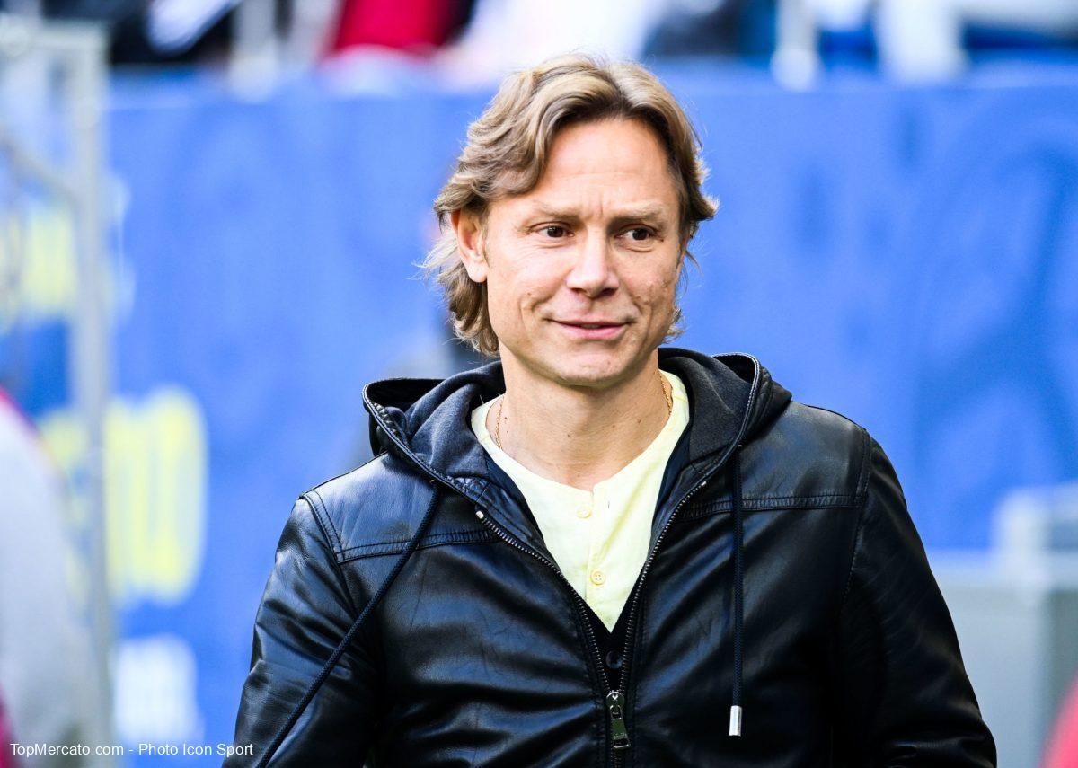 Valery Karpin, Russie