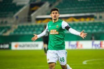 Yusuf Demir, Barça