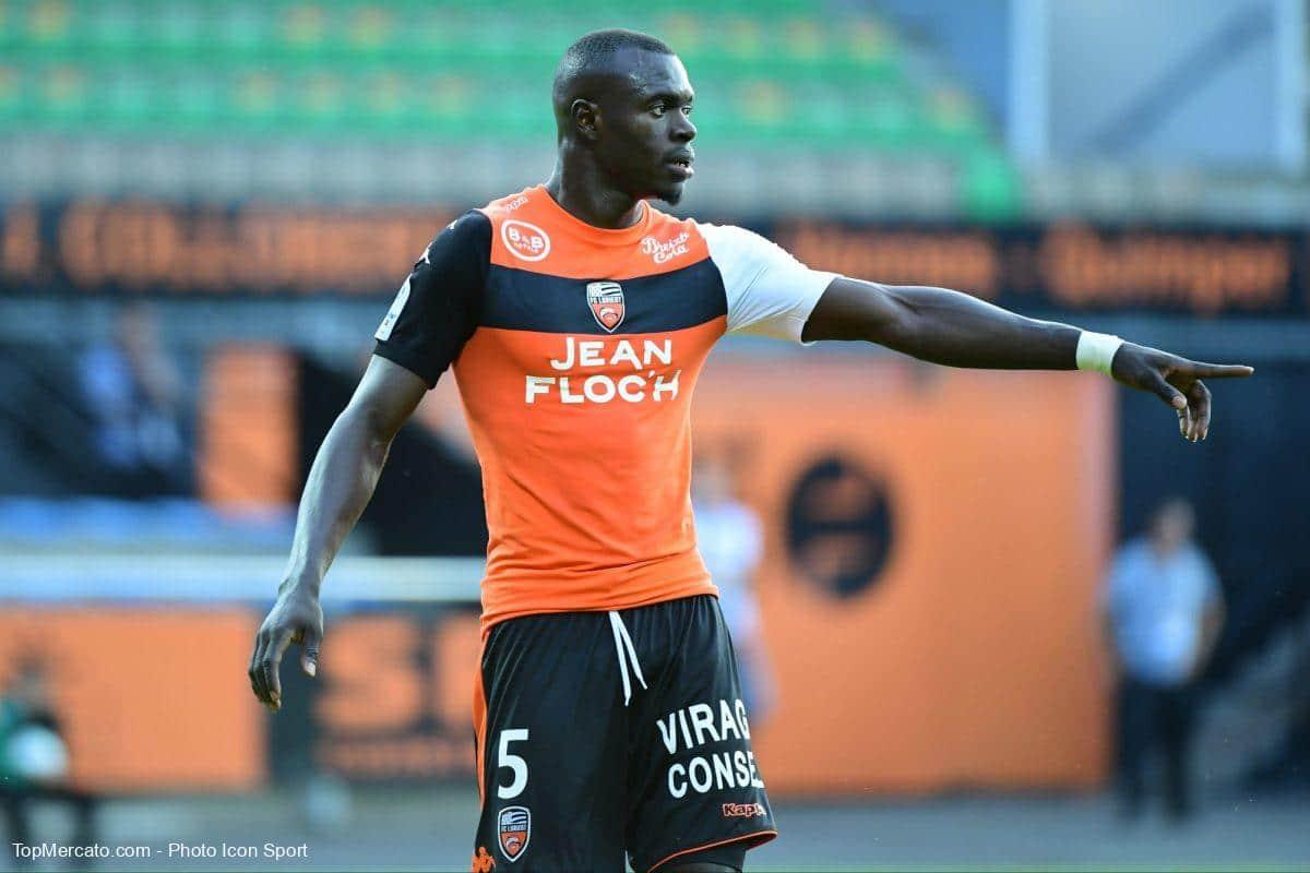 Zargo Touré, FCL, DFCO
