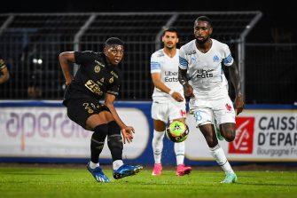 Zaydou Youssouf et Gerson, ASSE-OM