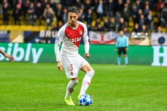 Antonio Barreca, AS Monaco