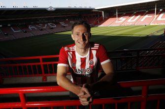 Ben Davies, Sheffield United