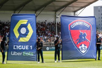 Clermont Foot, Ligue 1