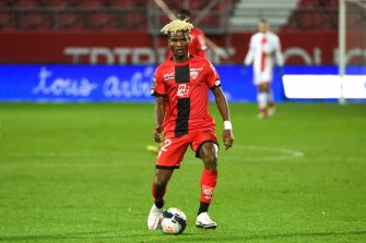 Didier Ndong, DFCO