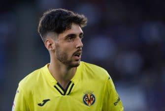Fernando Nino, Villarreal