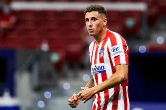 José Maria Gimenez, Atlético Madrid