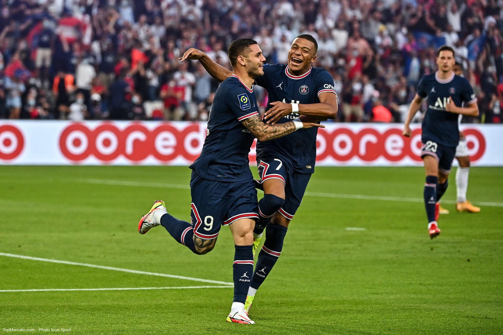 Newcastle : des stars dans le viseur dont deux joueurs du PSG