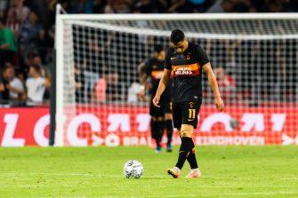 Mostafa Mohamed, Galatasaray