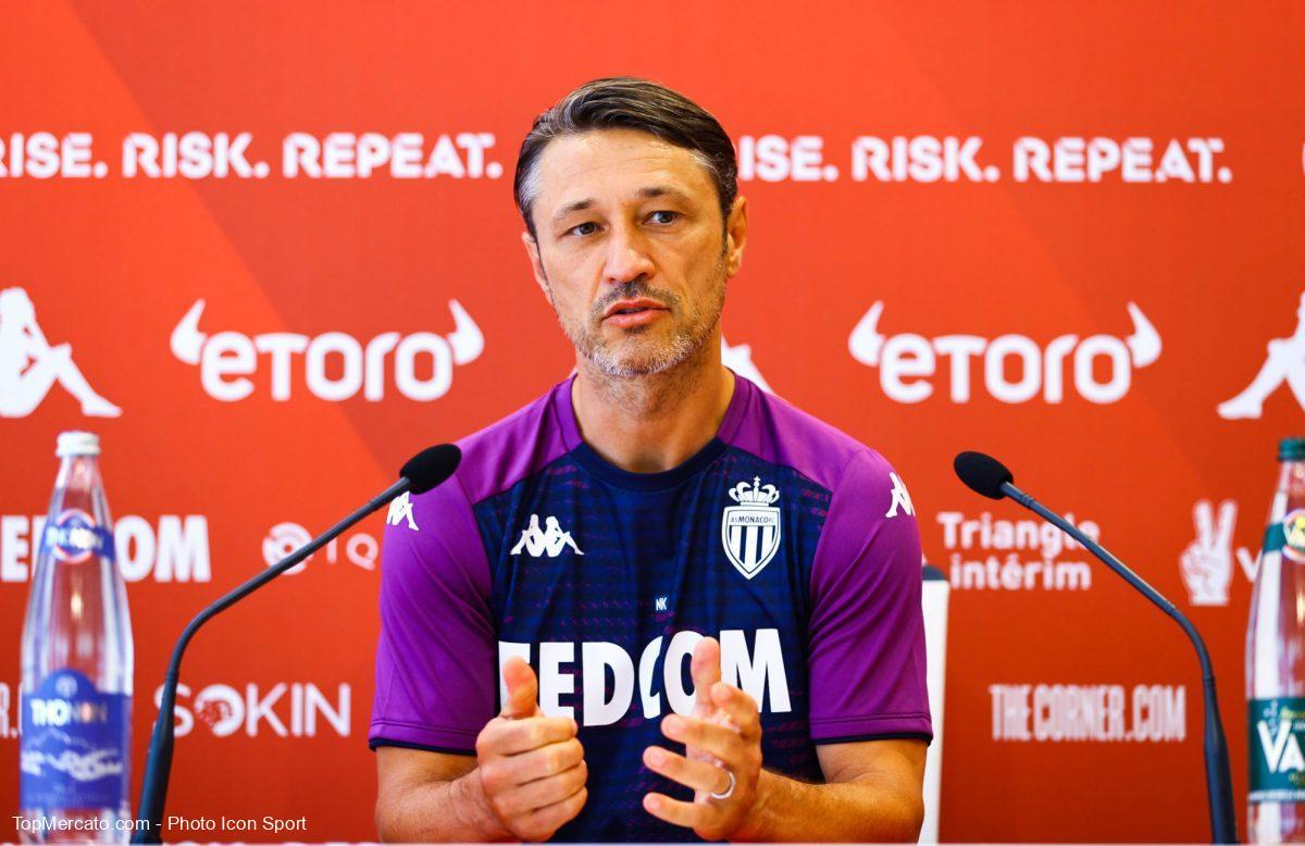 Niko Kovac, Monaco