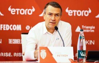 Oleg Petrov, ASM