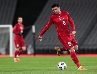 Ozan Tufan, Fenerbahçe