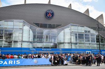Parc des Princes, PSG, attente Lionel Messi