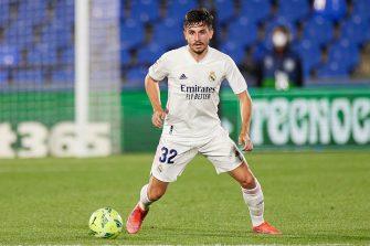 Victor Chust, Real Madrid