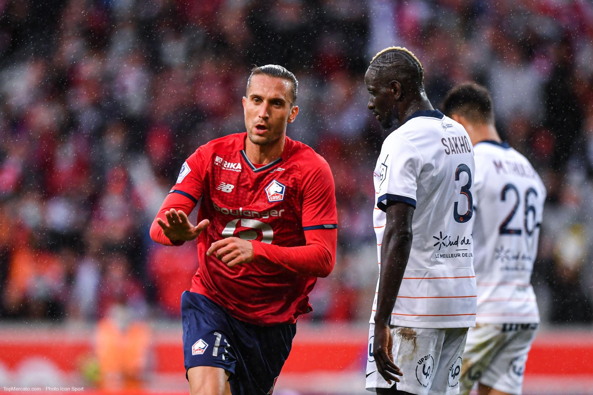 Lille - Reims : compos probables, chaîne et heure du match