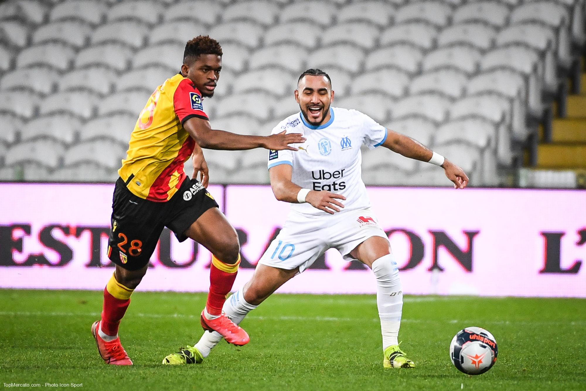 Marseille - Lens : compos probables, chaîne et heure du match
