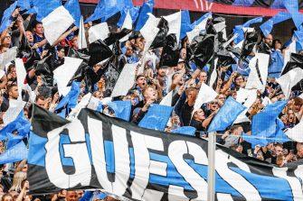 Club Bruges, Jupiler Pro League, Belgique