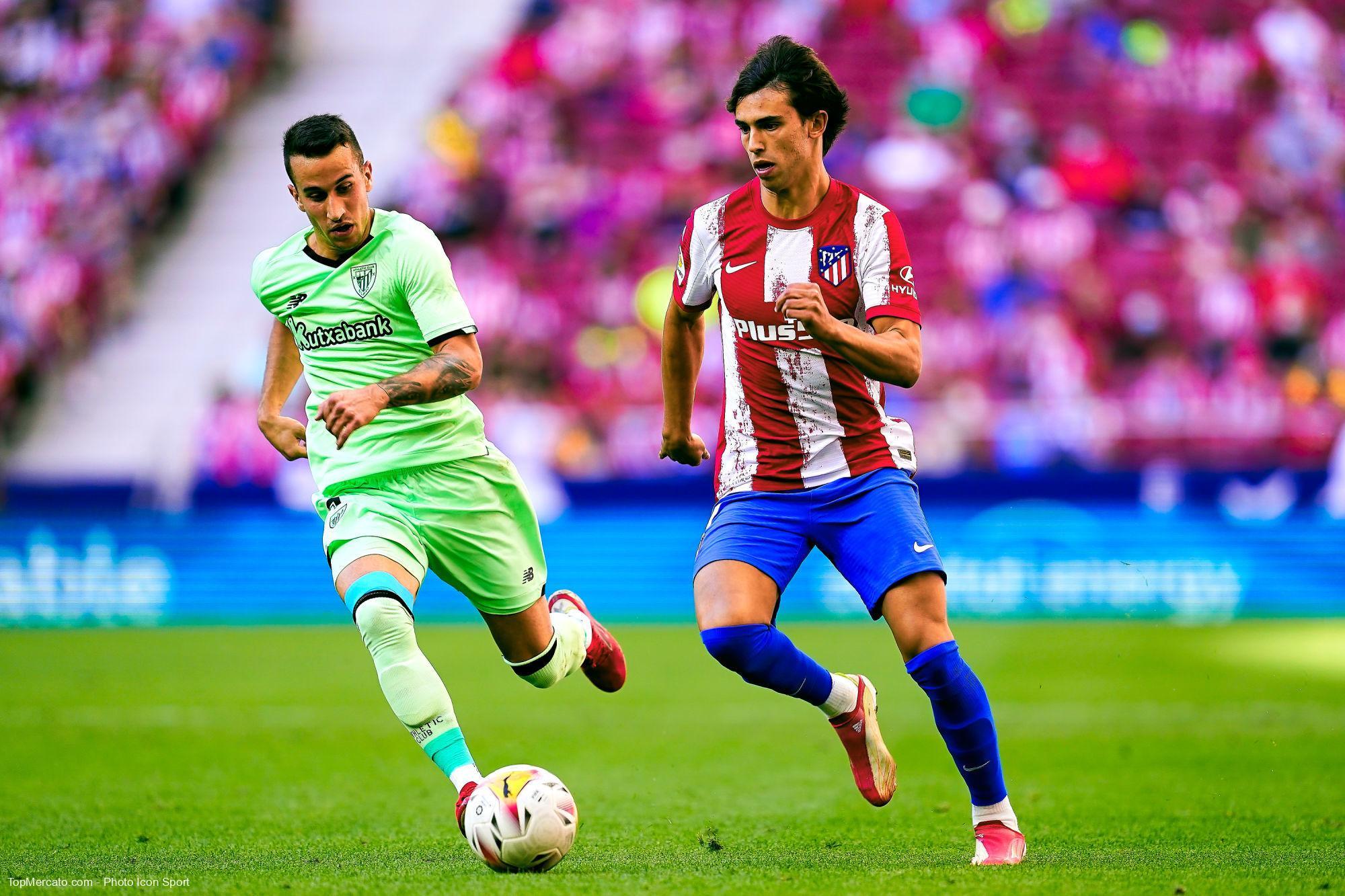 Joao Felix, Atlético Madrid