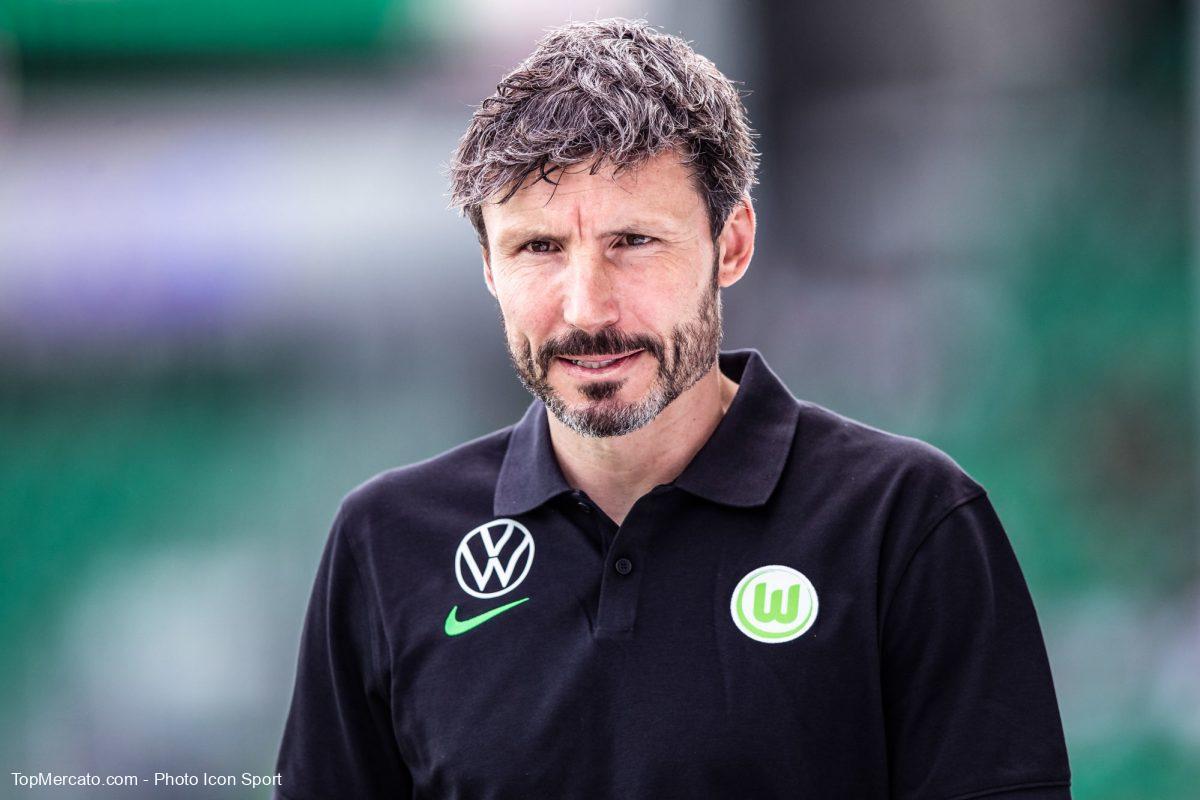 Mark van Bommel, Wolfsburg