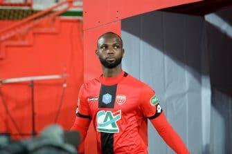 Moussa Konaté, Dijon, DFCO