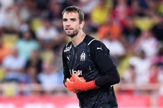 Pau Lopez, OM Monaco