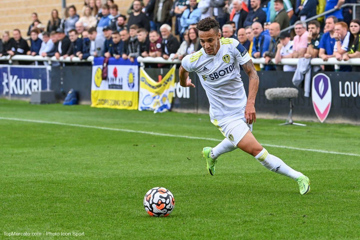 Rodrigo, Leeds United
