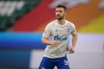 Shkodran Mustafi, Schalke 04