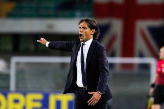 Simone Inzaghi, Inter Milan