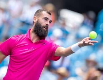 Benoit Paire, tennis