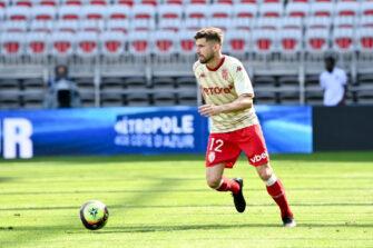 Caio Henrique, ASM, AS Monaco